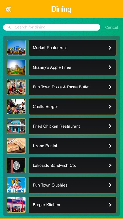 Best App for Legoland Florida Resort