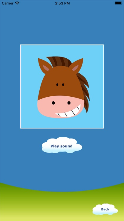 Animal Sound for Kids is fun