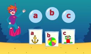 Buchstaben und Anlaute lernen in der Vorschule - Das ABC
