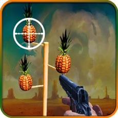Activities of Pineapple Shooter Simulator
