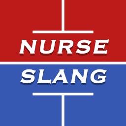 Nurse Slang - Sticker Pack