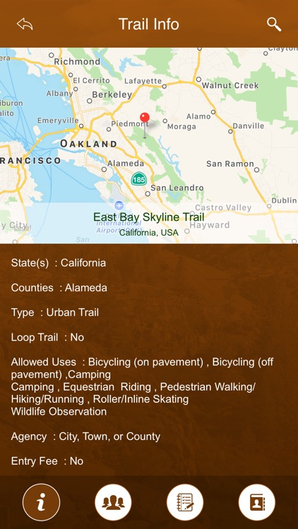 California Trails screenshot-3