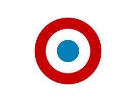 Drapeaux de France Stickers