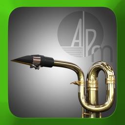 PlayAlong Baritone Sax