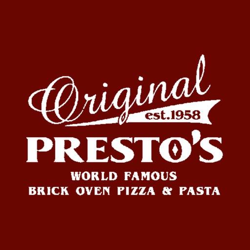 Original Presto's