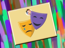 Theater - Sticker Pack