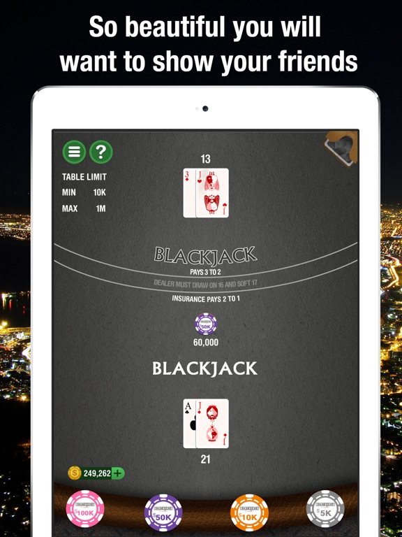 Blackjack for ipad 2 30 free spins no deposit required keep what you win uk
