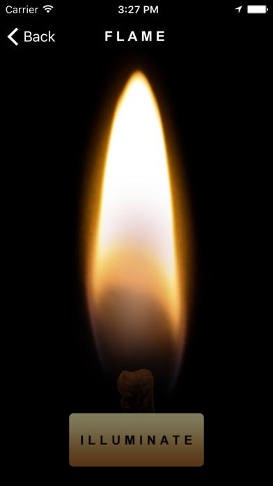 Illuminate Thanksgiving 2016 screenshot one