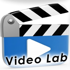 Video Lab Free - Instavideo movie clip frames , collage effects