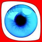 Eye Color Changer Editor - Makeup Red Eye Remover icon