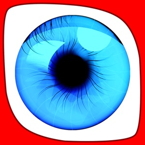 Eye Color Changer Editor - Makeup Red Eye Remover App Analyse et