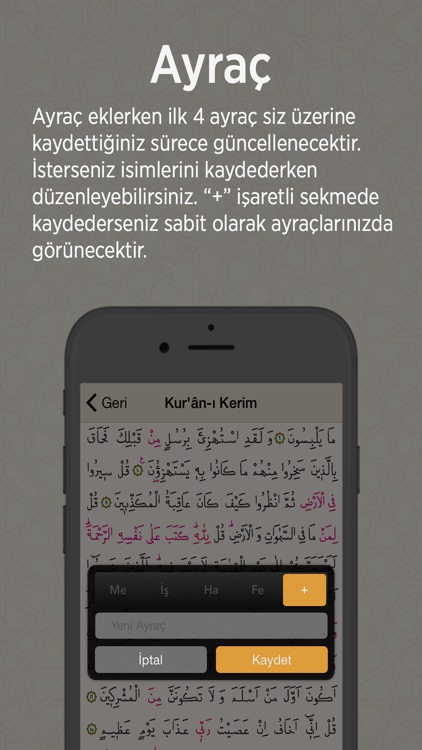 Kur'an screenshot-3