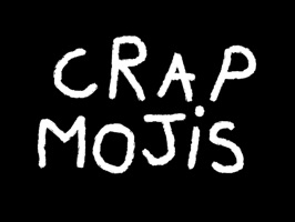 Crapmojis are finally here