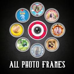 All Photo Frames Editor
