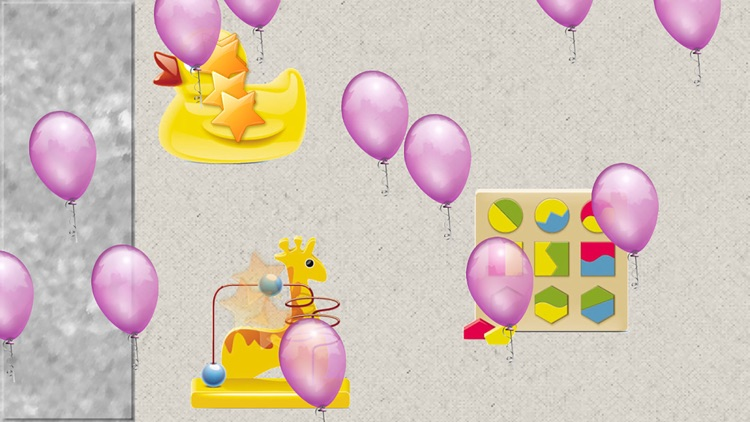 Toys Puzzles for Toddlers screenshot-3