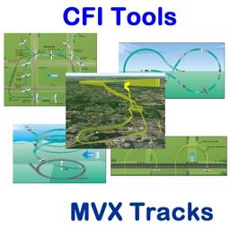 CFI Tools Mvx Tracks