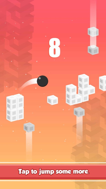 Bouncy Red Ball Jump – King of Endless Arcade Games