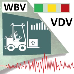VibAdVisor VDV: Vibration Dose Value