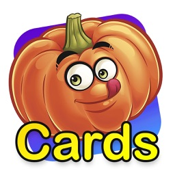 Halloween Holidays Invitation And Greetings Cards