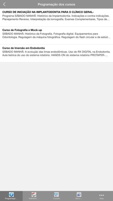 QUEIROZ CURSOS E INOVAÇÕES screenshot two