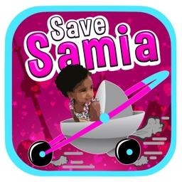 Save Samia