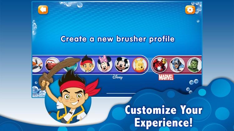 Disney Magic Timer screenshot-3