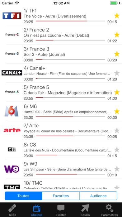download FreeTéléc - Télécommande apps 0