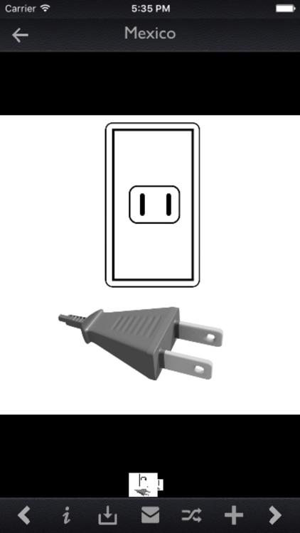 Plugs Info Pro! screenshot-3