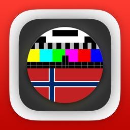 Norsk TV Gratis Guide (iPad utgave)