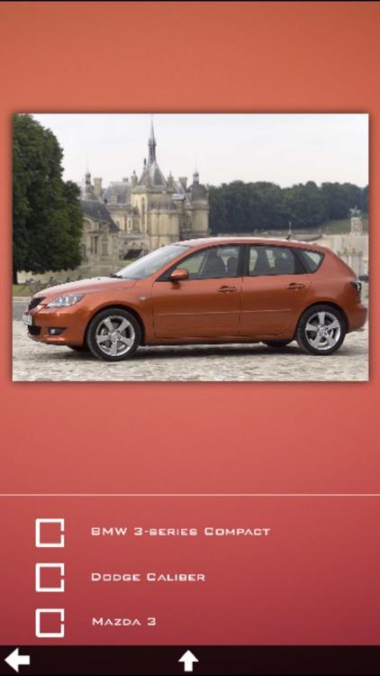 Medium Cars Guide screenshot-4