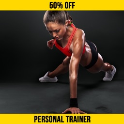 Personal Health Trainer