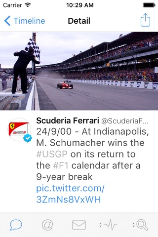 Tweetbot 4 for Twitter screenshot 2