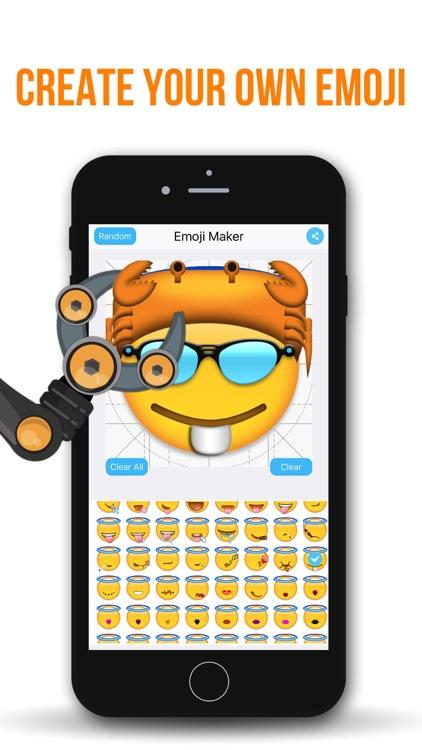 Emoji Factory screenshot-0
