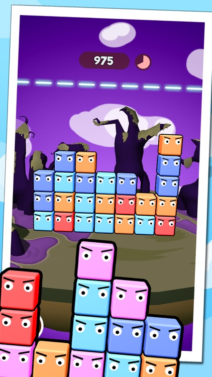 Bubble Blast Boxes 2 screenshot-3