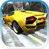 スーパーカーラリー冬 - iPhoneアプリ