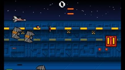 宇宙戰鬥機屏幕截圖3