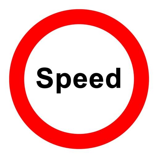 Speed Alarm