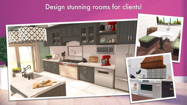 Home Design Makeover! on the App Store