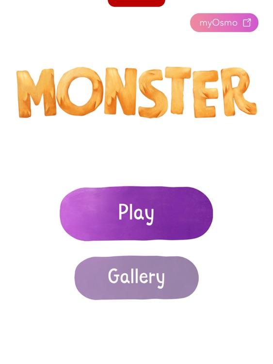 Osmo Monster screenshot-4