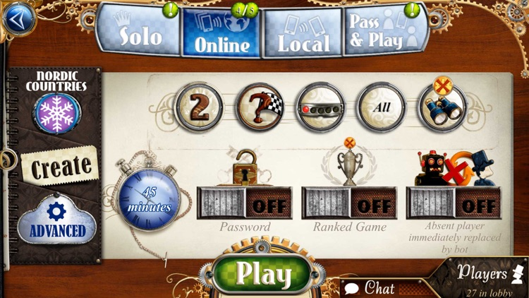 Ticket to Ride screenshot-3