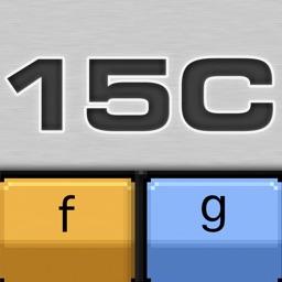 15C Scientific Calculator by Vicinno