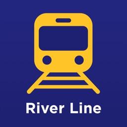 River Line Schedule