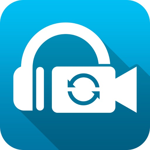 Video To MP3 Converter - Converter Audio From Video iOS App