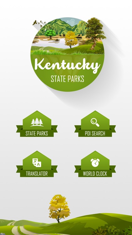 Kentucky State Parks screenshot-1