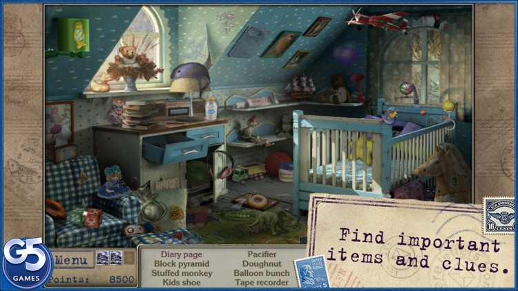 Letters from Nowhere® 2 (Full) screenshot-3