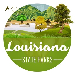 Louisiana State Parks
