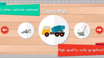 download Kids Vehicle Puzzle: Preschool indir ücretsiz - windows 8 , 7 veya 10 and Mac Download now