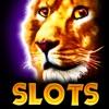 老虎机 - Lion Party Casino Slots - Free Vegas Slot Machine Games of the Grand Jackpot Serengeti!