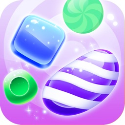 Jelly Land - Free Match 3 Puzzle Game