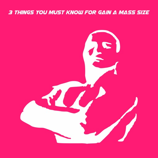 Things You Must Know For Gain A Mass Size